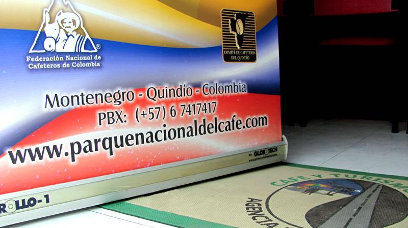 94699b0f0aca2 CAFÉ Y TURISMO VERDE • Teléfono